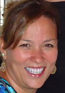 Jessica M. Rockwood